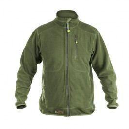 Graff 222-P-BL olivově zelená - XXL