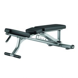 Life Fitness Optima Adjustable Bench