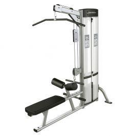 Life Fitness Optima Lat Pulldown/Row