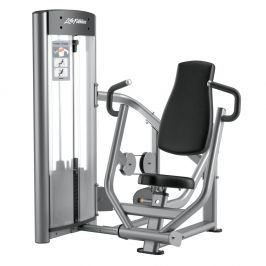 Life Fitness Optima Chest Press