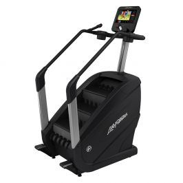 Life Fitness PowerMill Climber Discover ST