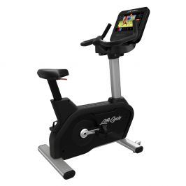 Life Fitness Integrity S Base Discover ST rotoped