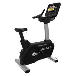 Life Fitness Integrity D Base Discover ST
