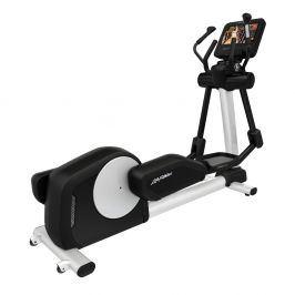 Life Fitness Integrity D Base Discover SE3HD eliptický trenažer