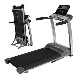 Life Fitness F3 TRACK+