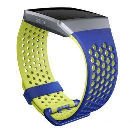 Fitbit Ionic Cobalt/Lime L