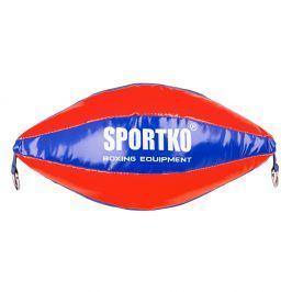 SportKO GP2 černá