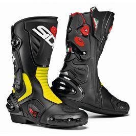 SIDI Vertigo 2 black/yellow fluo - 41