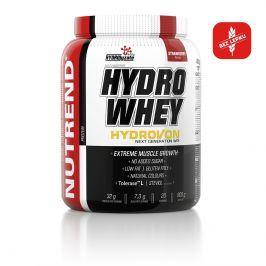 Nutrend Hydro Whey 800g čokoláda