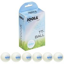 Joola Outdoor Ball 6ks