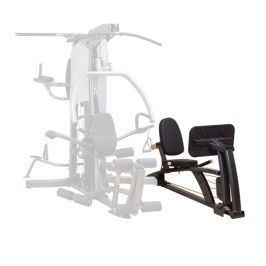 Body-Solid Leg Press FLP