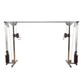 Body-Solid Crossover Machine GCCO150
