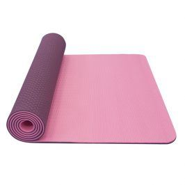 Yate Yoga Mat TPE New růžová