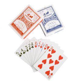 Spartan Poker Karty