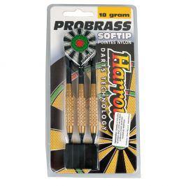 Harrows Pro Brass 18 g