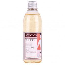 Botanico Klasický masážní olej 200ml