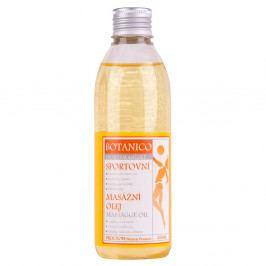 Botanico Sportovní masážní olej 200ml