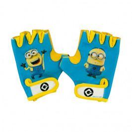 Mimoni Dětské cyklo rukavice