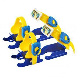 WORKER Duckss Blue