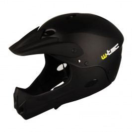 W-TEC Downhill černá - M (54-58)