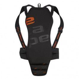 Etape Back Pro černo-oranžová M (170-180)