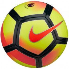 Nike Pitch červené logo