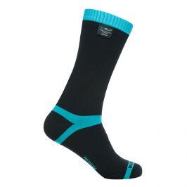 DexShell Coolvent Aqua Blue Stripe - S