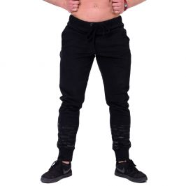 Nebbia Gym Hero Joggers 153 Black - M