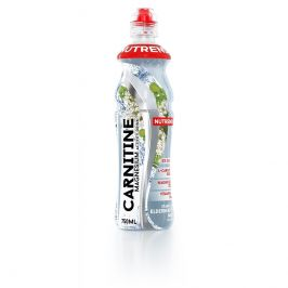 Nutrend Carnitine Magnesium Activity Drink 750 ml bezinka+máta