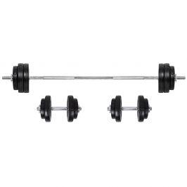 inSPORTline BS08 3-50 kg