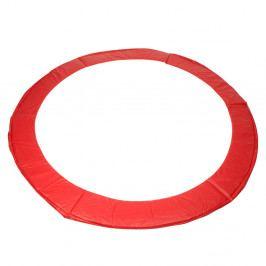 inSPORTline Kryt pružin 366 cm - červený