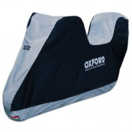 Oxford Aquatex L s prostorem na kufr