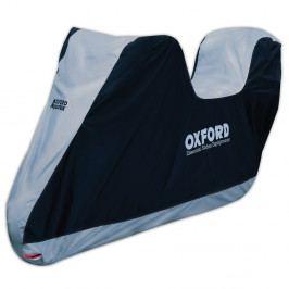 Oxford Aquatex M s prostorem na kufr