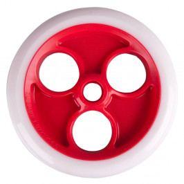 Spartan Přední kolečko 230x33mm pro koloběžku Jumbo 2 bez ložisek bílo-červená