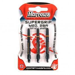Harrows Supergrip bílá