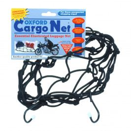 Oxford Cargo Net 30x30 cm