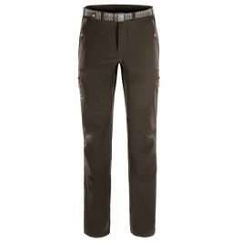 Ferrino Hervey Winter Pants Man New Iron Brown - 44/XS