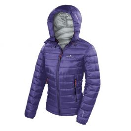 Ferrino Viedma Jacket Woman New Plum Violet - XS