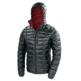 Ferrino Viedma Jacket Man New Black - S