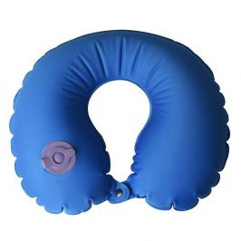 AceCamp Air Pillow U Blue