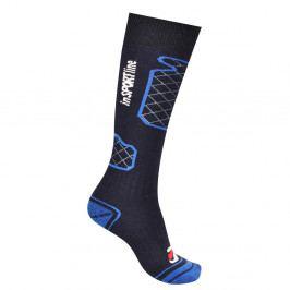 inSPORTline Chlapecké thermo ponožky 30-33