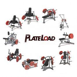 Steelflex Sestava strojů pro kruhový trénink
