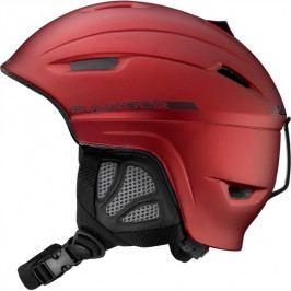 Salomon Ranger červená - XS-S (54-56)