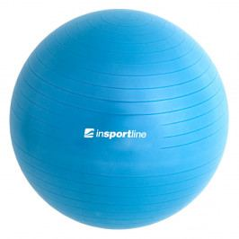 inSPORTline Top Ball 75 cm modrá