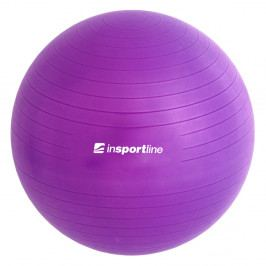 inSPORTline Top Ball 65 cm fialová