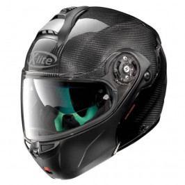 X-lite X-1004 Ultra Carbon Dyad Flat Black XS (53-54)