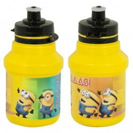 Mimoni Bidon 350 ml žlutá s držákem