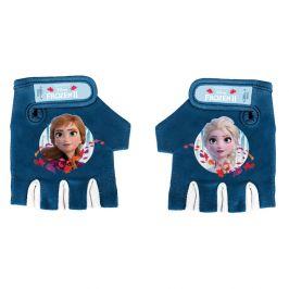 Frozen Dětské cyklo rukavice Frozen II