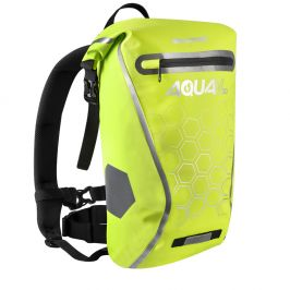 Oxford V20 Backpack 20l fluo žlutá
