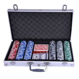 Spartan Poker Set 300